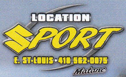 LocationSportSt-Louis